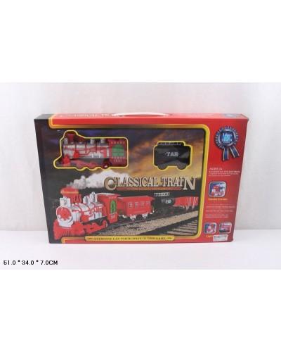 Железная дорога 811-3 в кор 51*34*7 см