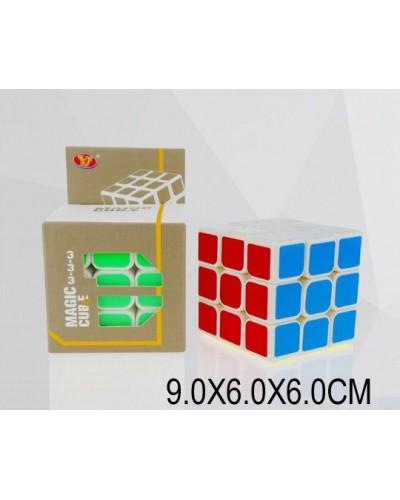 Кубик логика YJ8305 3*3, в коробке 9*6*6см