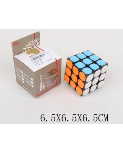 Кубик логика YJ8307 3*3, в коробке 6,5*6,5*6,5см