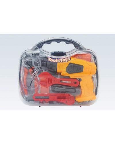 Набор инструментов 36778-63 в чемодане