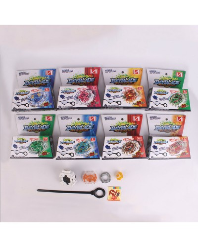 Игровой набор AB01-08  8 видов, в кор. 12*5*19см