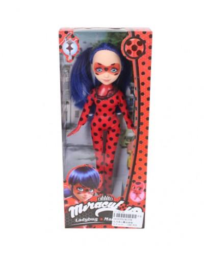 """Кукла """"M""""  8137B в коробке 10,5*4,5*25,5 см"""