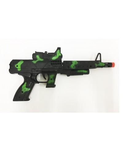 Автомат M91-4 в пакете 16*3*34см