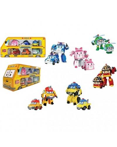 Игровой набор трансформеры  83168-9  в коробке 13,5*40,5*18см