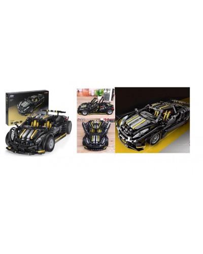 """Конструктор  XB-07002 """"Balisong small Supercar"""" 1177 дет., в собр. коробке 52*7,5*37см"""