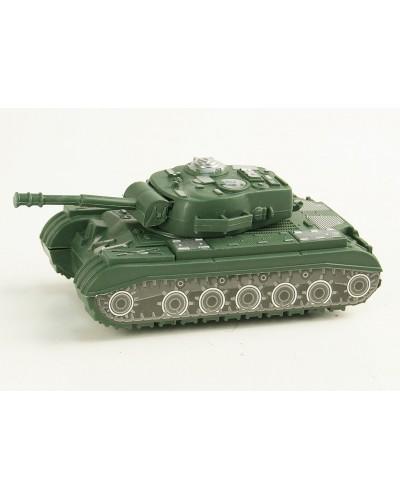 Военная техника инерц 543-A1 в пакете 16*9*7см