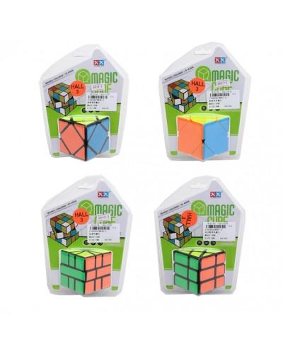 Кубик-логика 8856-3/57-3/59-3/61-3 4вида,на блис.18,5*14,5*4,5см