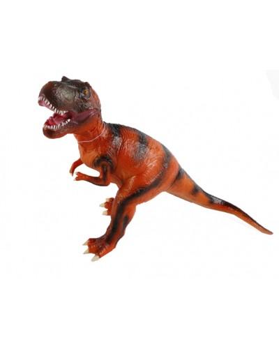 Животные 3001A динозавр, звук,свет, 60*20,5*22см