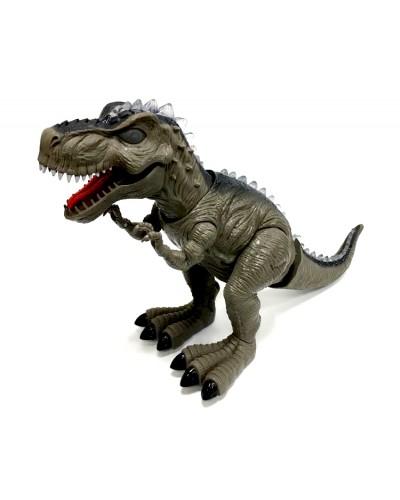 Животные 9912 динозавр, 2 вида,в коробке