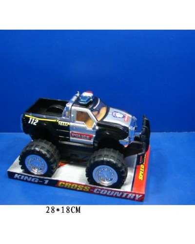 Машина инерц. 689-10 слюда 28*18см.