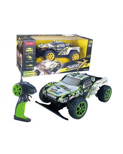 Машина на р/у 8603G в коробке 28,1*10,6*17,6 см