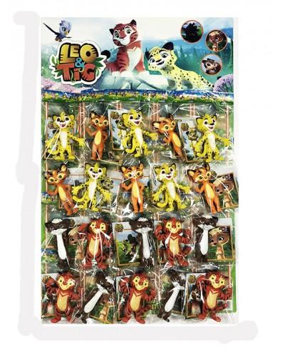 Герои LY0600 цена за планшетку  59*38,5см