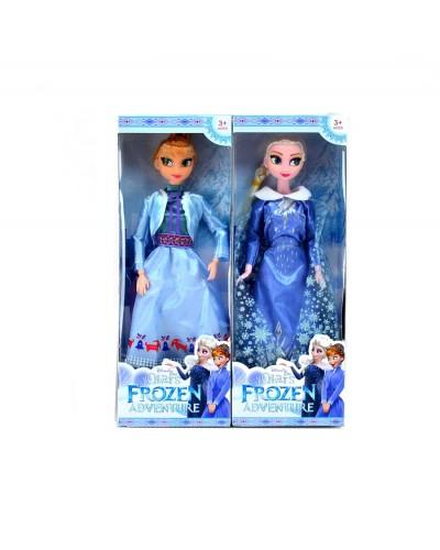"""Кукла """"F"""" 3811 2 вида, шарнирная, в кор.32,5*4,5*11,5см"""