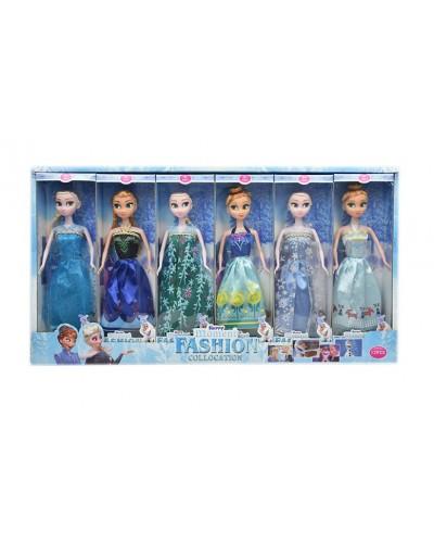 """Кукла """"F"""" BX1100A 6 видов, в кор. 32*10*8,5 см"""