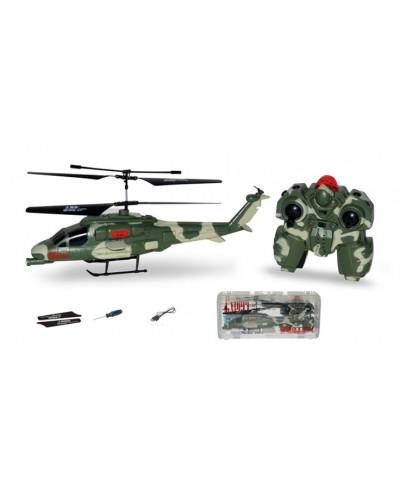 Вертолет р/у BF-113-D в чемодане 77*31*74см