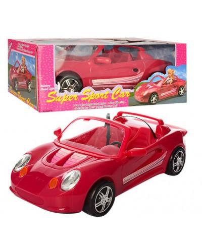 """Машина """"Gloria"""" 22010 в коробке  41*15*22,5 см."""