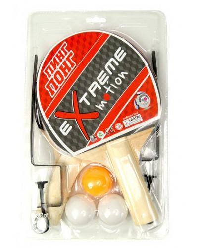Теннис T0108 настольный под слюдой, 7 мм