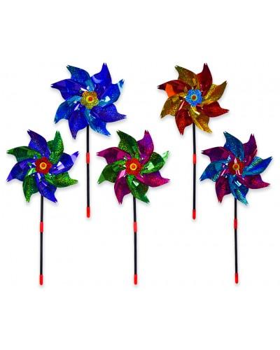 Ветрячок V1904 1 цветок, 5 цветов