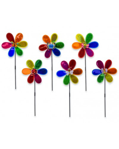 Ветрячок V1905 1 цветок, 6 видов