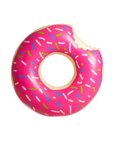 """Круг надувной GM1710371 """"Пончик"""" в пакете 120см"""
