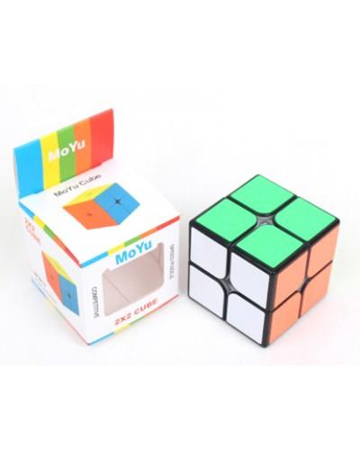 Кубик логика MF8832 2*2, в коробке 5,5*5,5*5,5 см