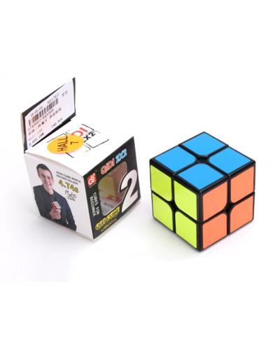 Кубик логика EQY509 2*2, в коробке 5,5*5,5*5,5см