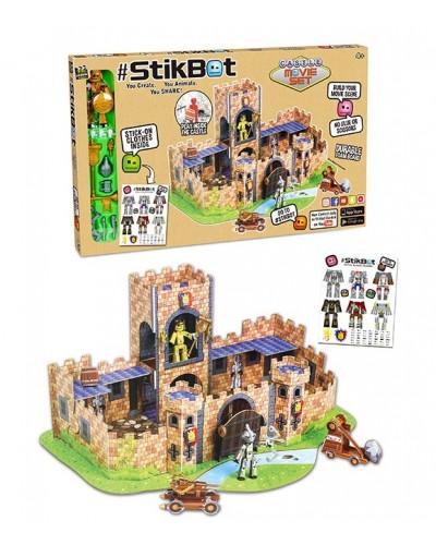 Набор для анимации 2120 Крепость, в коробке 49*29*4см
