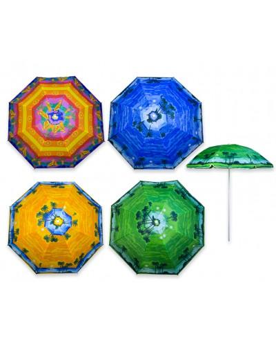 Зонт пляжный GM18192 170см-высота