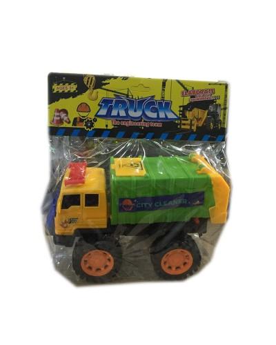 Машина инерц. 308-11 в пакете 31*18*13,5см