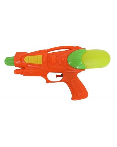 Водяной пистолет 5598 цвет - ассорти, в пакете 25 см