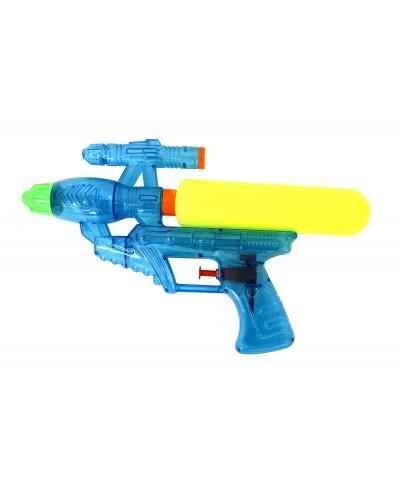 Водяной пистолет 1505 в пакете 17*16*3см