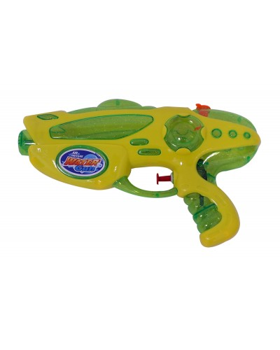 Водный пистолет XD05  в пакете 23*14*2см