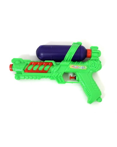 Водяной пистолет 3912 в пакете 22*14*4см