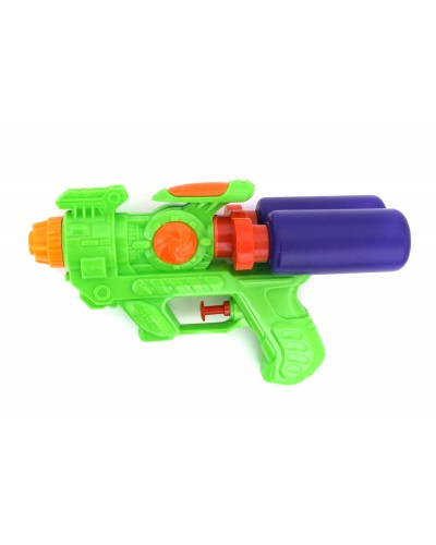 Водяной пистолет 4112A в пакете 19*10*7см