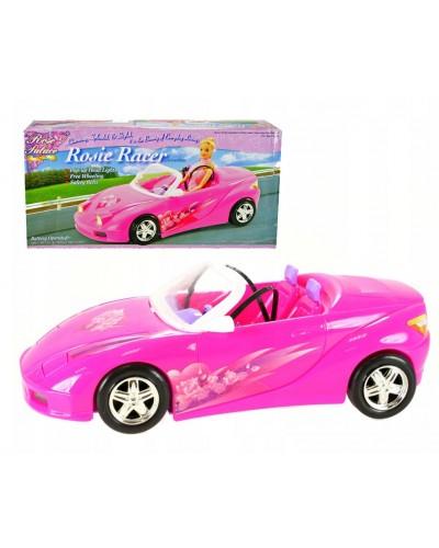 """Машина """"Gloria"""" 26010 в коробке 44,5*43,5*43,5 см"""