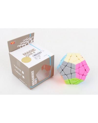 Кубик логика YJ8310 в коробке 8,5*9*7,5см