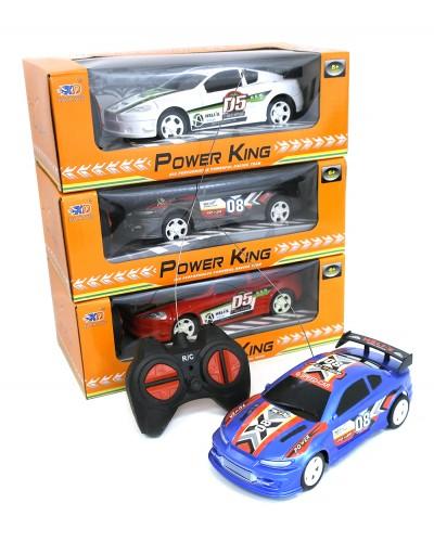 Машина батар ру 3688-51 Sportcar, свет, звук, в кор., 23*8см