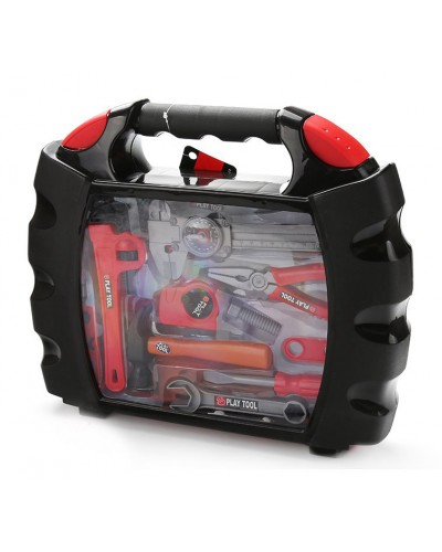 Набор инструментов KY1068-204 в чемодане 39*33,5*9см