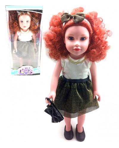 "Кукла ""Ad"" F1825 (1422896) в коробке 21*11,5*50,5см"