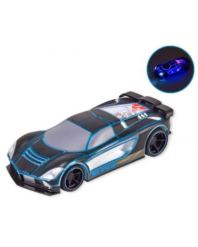 Машина батар. LD-3811 свет, в коробке 34,5*15,5*17,5см
