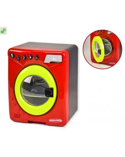 Стиральная машинка XS-19005 звук, в кор. 24*18*27 см