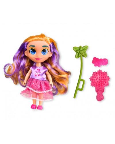 """Кукла """"H"""" DH2212F-2  1 вид, с аксессуарами, в кор.17*8,5*20,5см"""