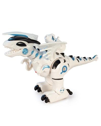 Интерактивное животное 0830 динозавр, батар, свет, звук, в кор. 35*20*13,5см