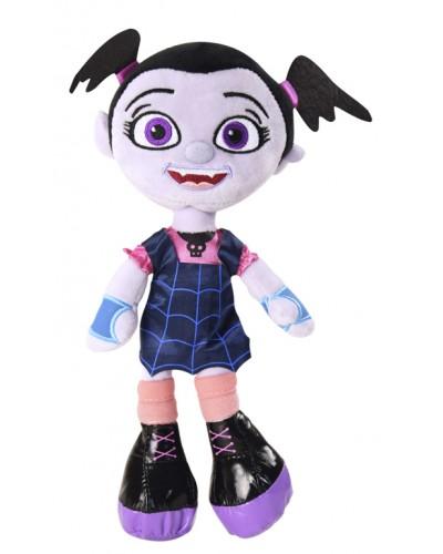 "Кукла мягкая ""V"" CEL-195 в пакете 52*40 см, кукла - 28 см"