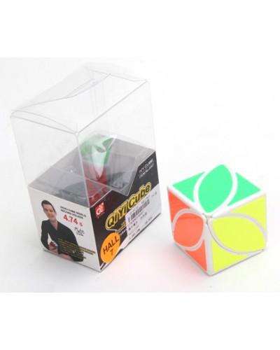 Кубик логика 6007 (1743083) в коробке 9*6,5*13см