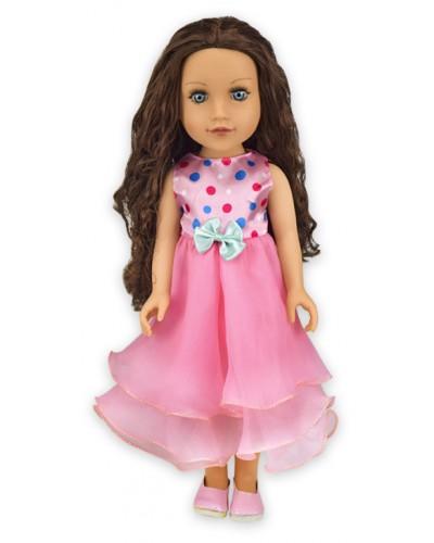 """Кукла """"Beauty Star"""" PL519-1804B озвуч. укр.яз., кукла 45 см, в коробке 22*12*50 см"""