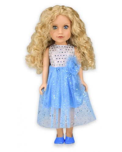 "Кукла ""Beauty Star"" PL519-1804C озвуч. укр.яз., кукла 45 см, в коробке 22*12*50 см"