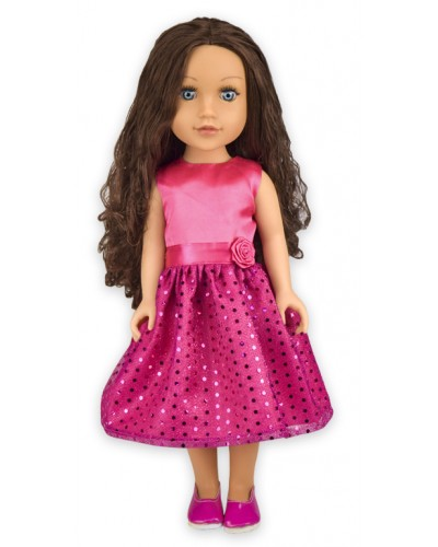 "Кукла ""Beauty Star"" PL519-1804D озвуч. укр.яз., кукла 45 см, в коробке 22*12*50 см"