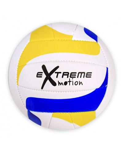 Мяч волейбольный VB20114 PU, цветной