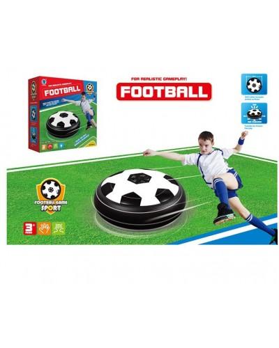 Игра аэрофутбол 789-14 в коробке 9,5*9,5*4см